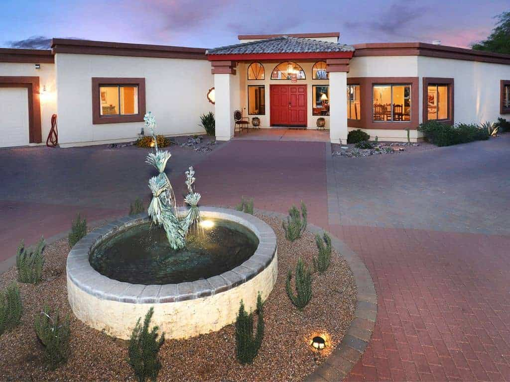 oro valley country club vacation rental