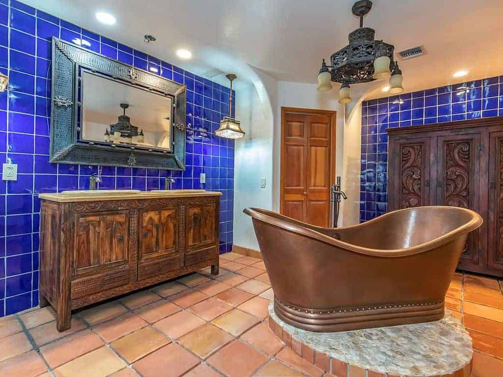 The Ranch Master Bath