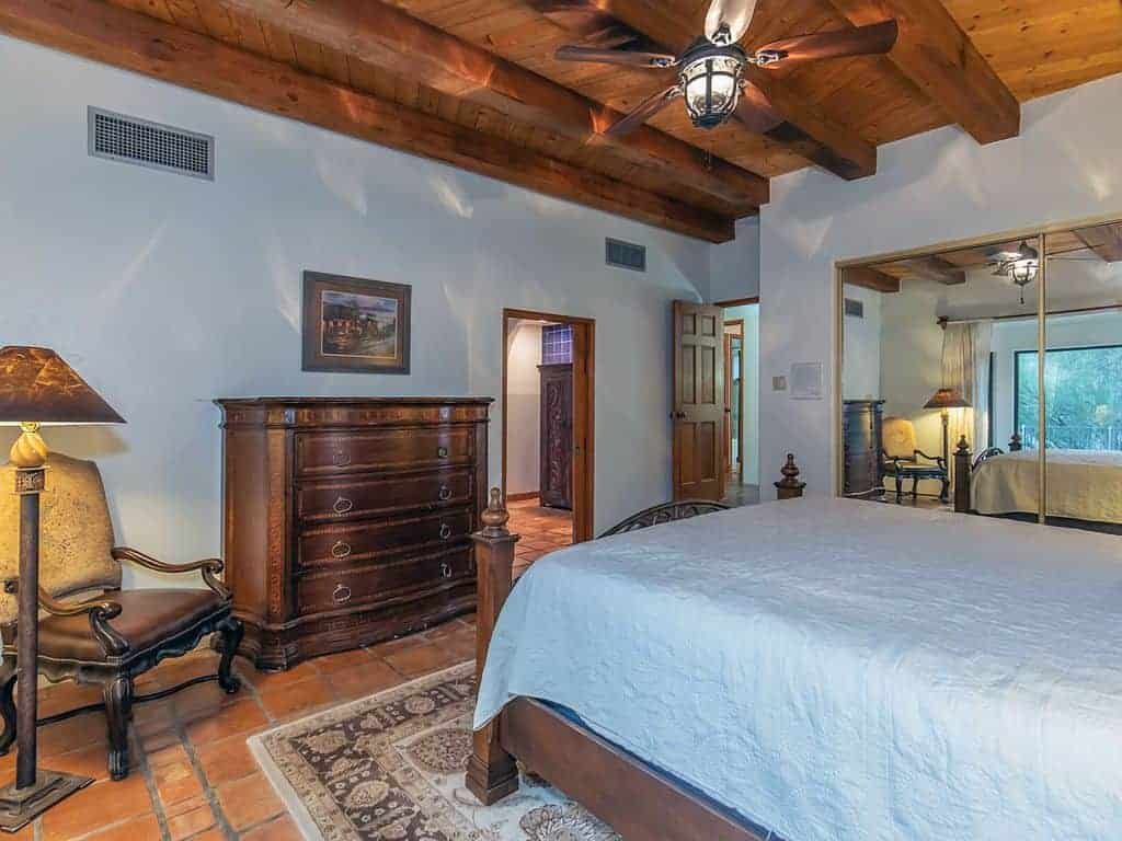 The Ranch Master Bedroom2