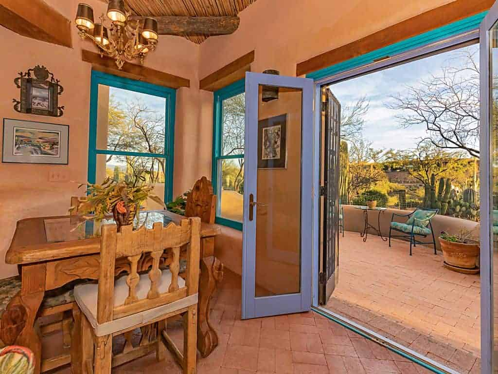 furnished vacation rentals Tucson