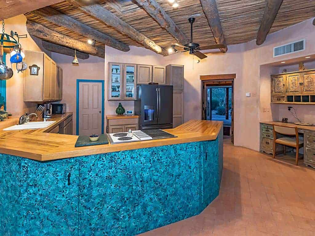 Ironwood Vista Kitchen