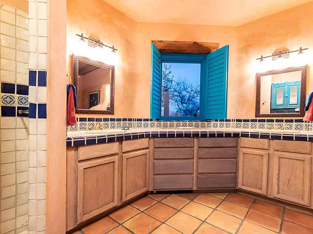 Ironwood Vista Master Bath
