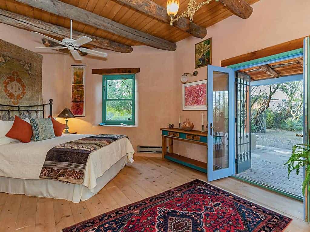 furnished vacation rental Tucson