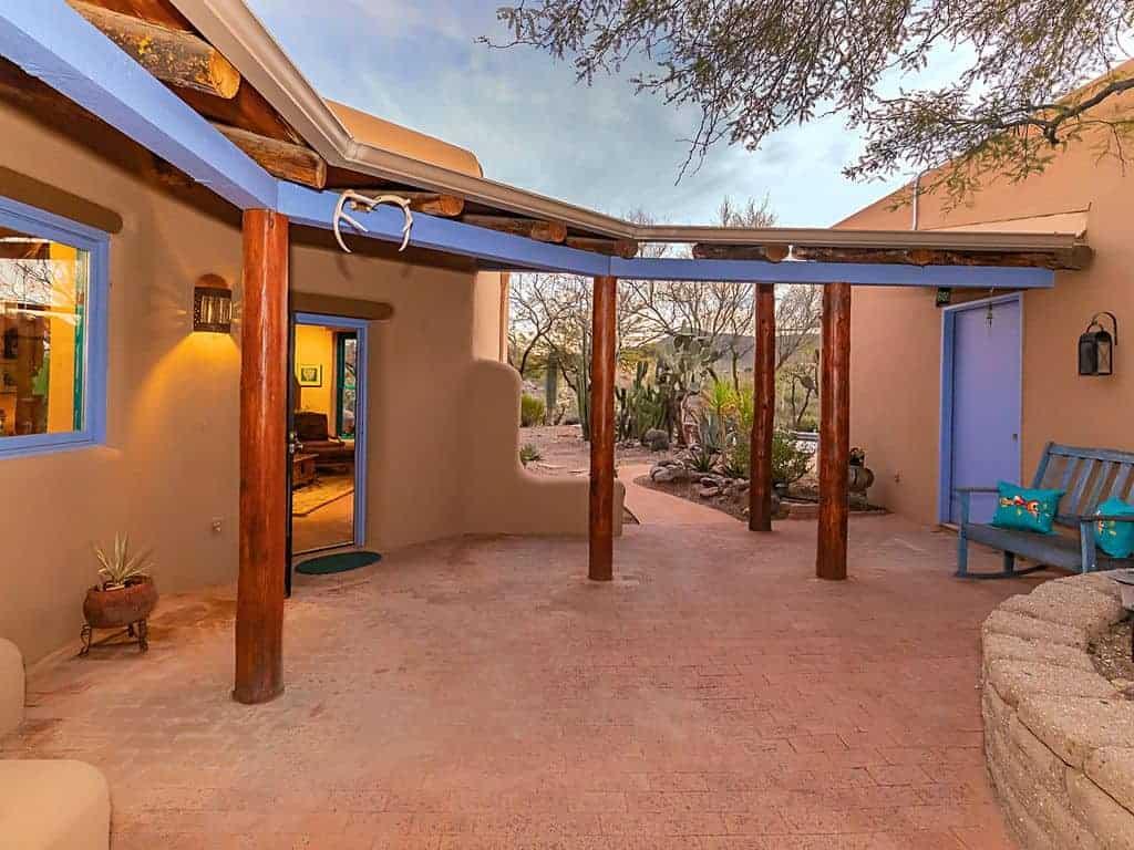 luxury vacation rentals Tucson