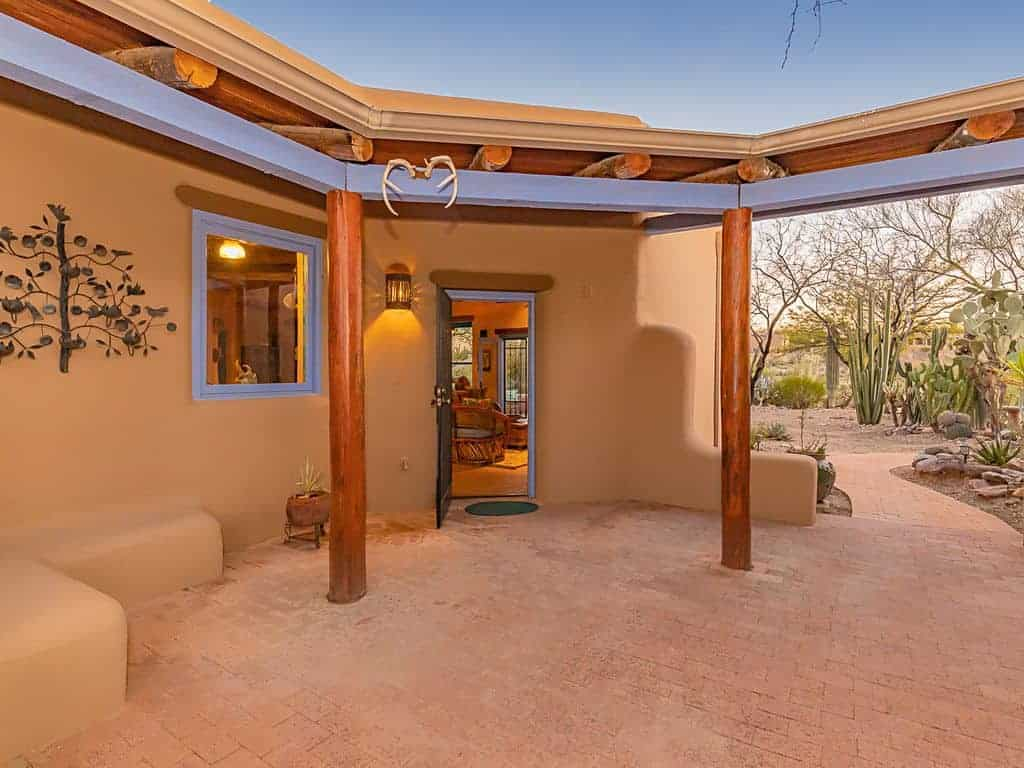 Luxury Vacation Rental in Tucson