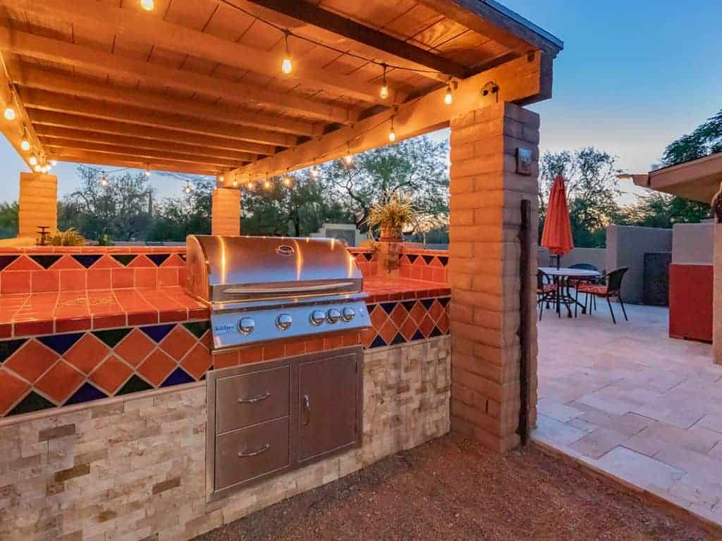 Luxury vacation rentals in tucson az