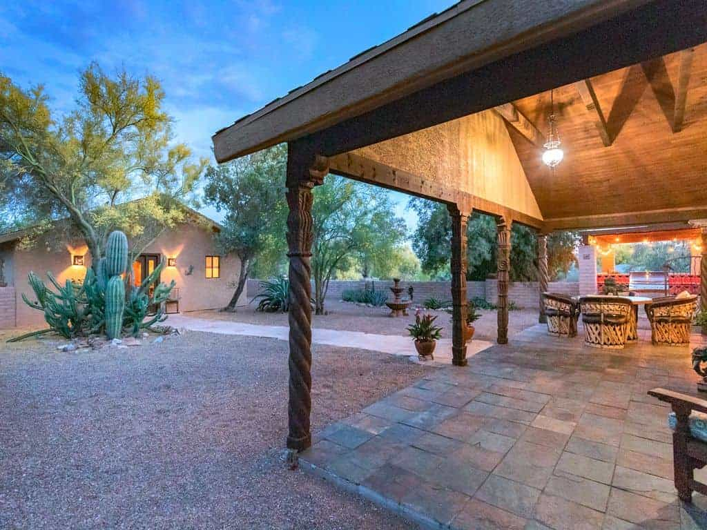 tucson vacation home rentals