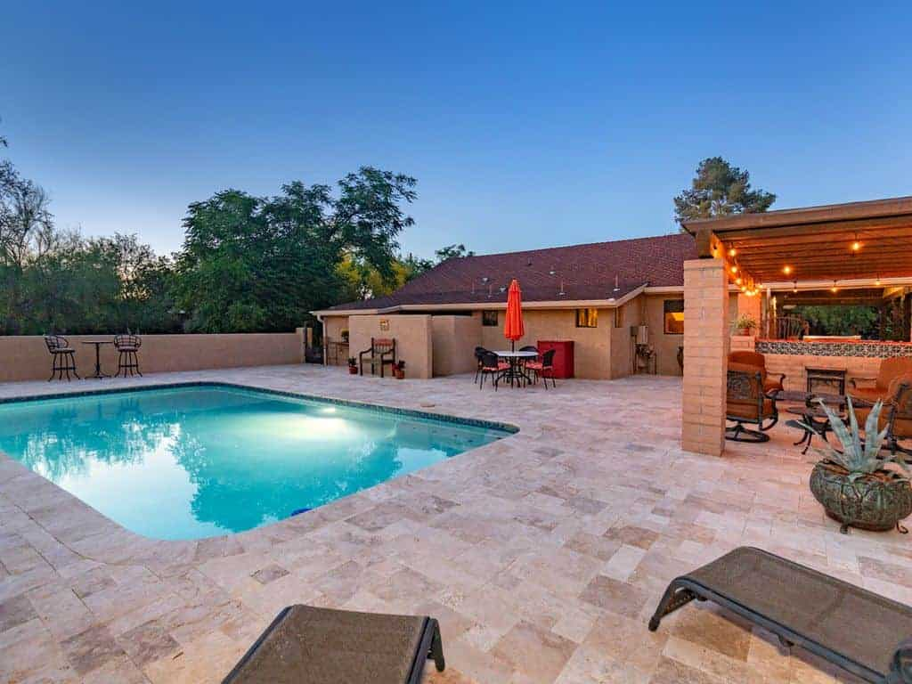 tucson golf vacation rentals